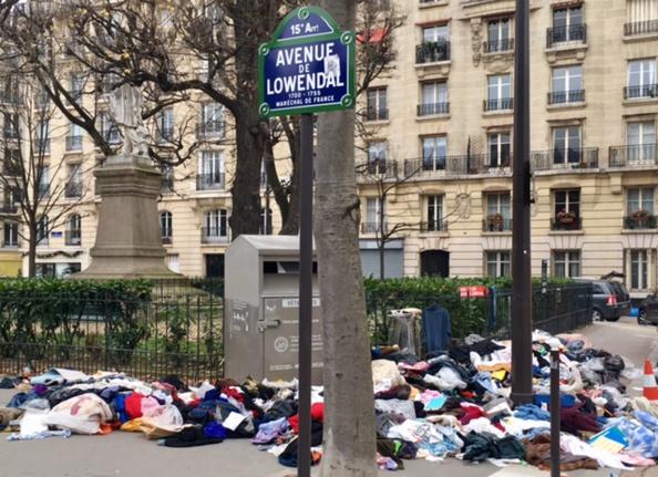 Paris, le 16 décembre 2016 ...
