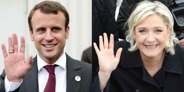 Historique ! Le comparatif Delanopolis des programmes Le Pen versus Macron