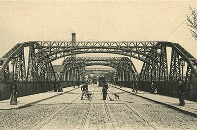 Les oubliés de Paris : le viaduc de Tolbiac