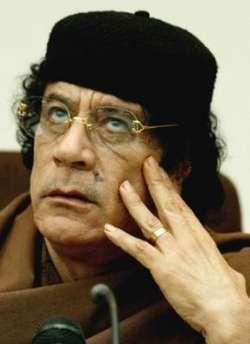 Gadafi à Paris ...  17