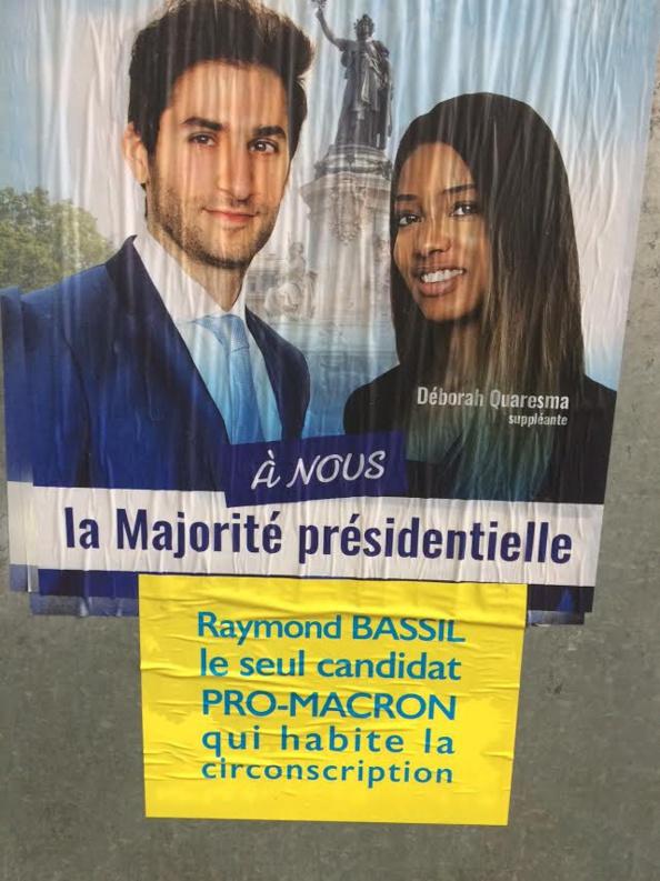 Et qui est le candidat de Brigitte ?