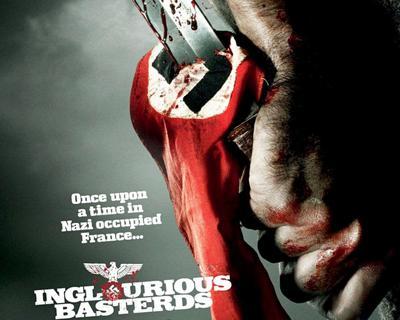 Inglourious Basterds : Tarantino né trop tard dans un monde trop doux