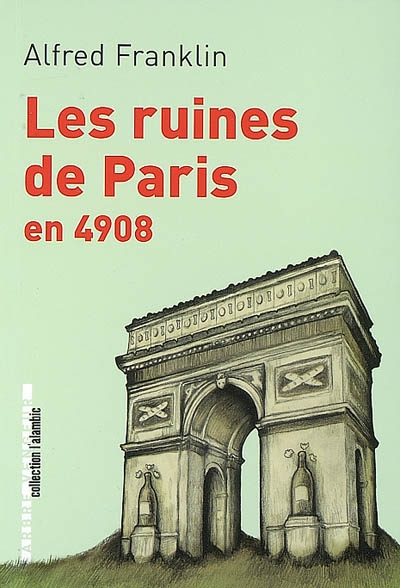 Petit rappel pour grand débat  : Paris survivra-t-il au 21ème siècle ?