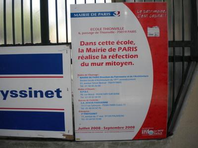 Paris Plonge ... 4