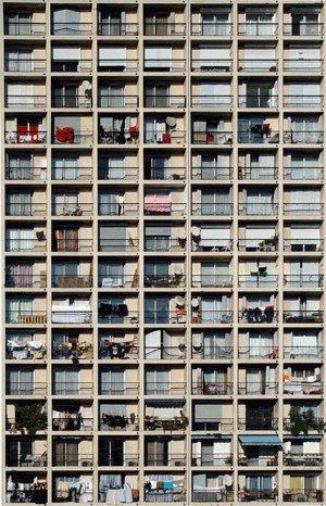 Ghettos électoraux