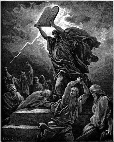 Ségo Bashing : la révélation mystique !
