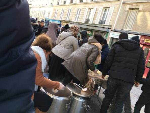 Twittopolis à Paris