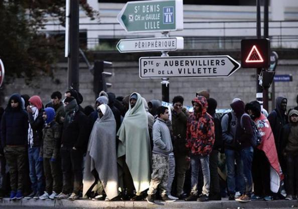 Migrant noyé à Paris : qui est responsable ?
