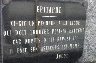 """""""Le concours perpétuel d'épitaphes"""" : une nouvelle nouvelle du Delanopolis littéraire !"""