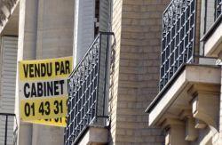 Flambée du prix du logement : Paris poursuit son échappée solitaire !