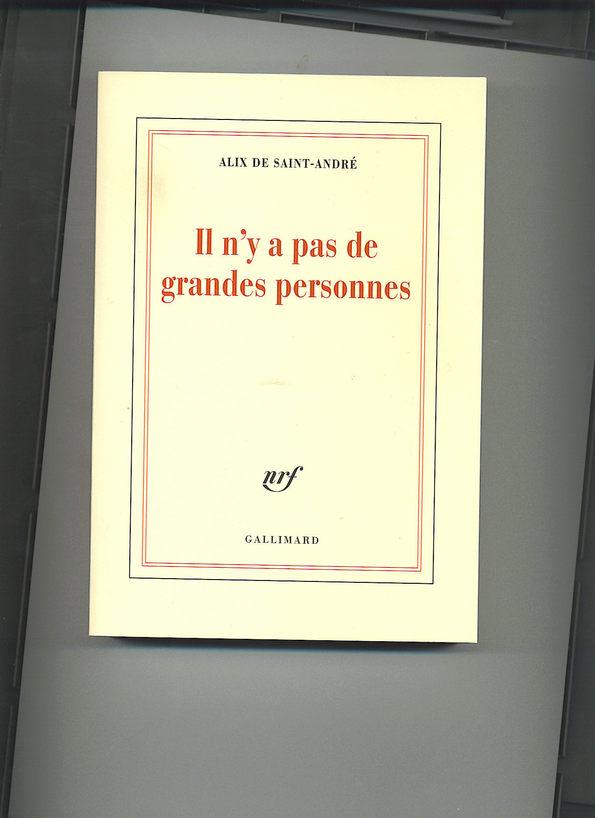 Gallimard, fils de Bottin