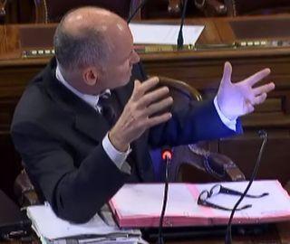Conflit d'intérêts  : Christophe GIRARD doit démissionner !