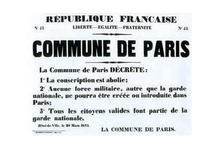 Epuration mémorielle : Castagnou plutôt que Robespierre ?