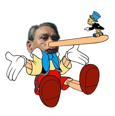 Pinocchio à Paris : Delanoë et les parachutages à géométrie variable !