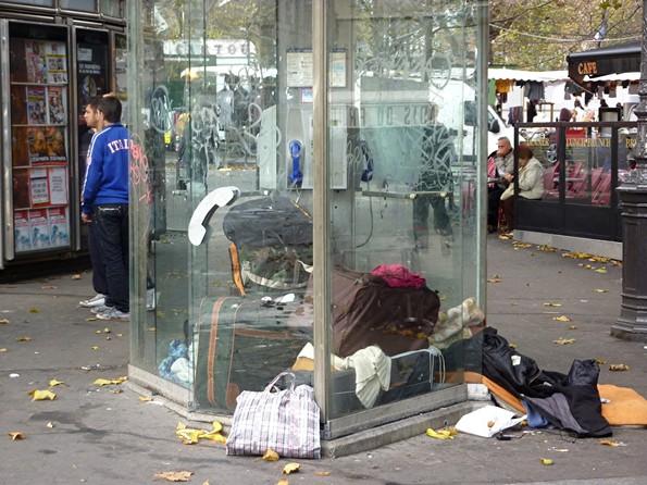 """Résultat de recherche d'images pour """"photo de Paris ville poubelle"""""""