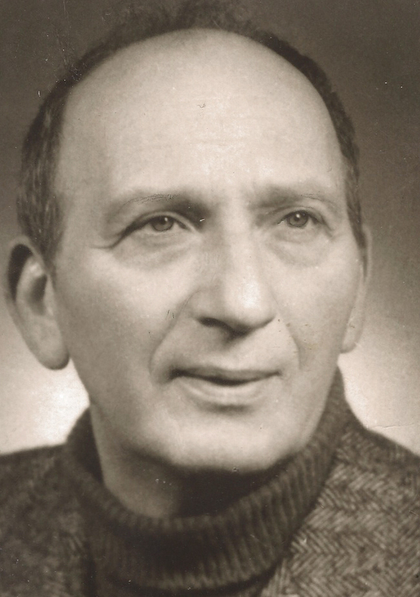 Marcel Federbusch - Budapest 1911/Paris 2002 - Prolétaire et visionnaire