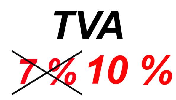 Français attention, la TVA hollandaise arrive !