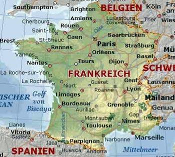 Au futur gauleiter de France
