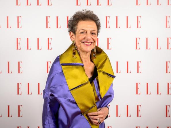 Lyne Cohen-Solal : main basse sur la mode