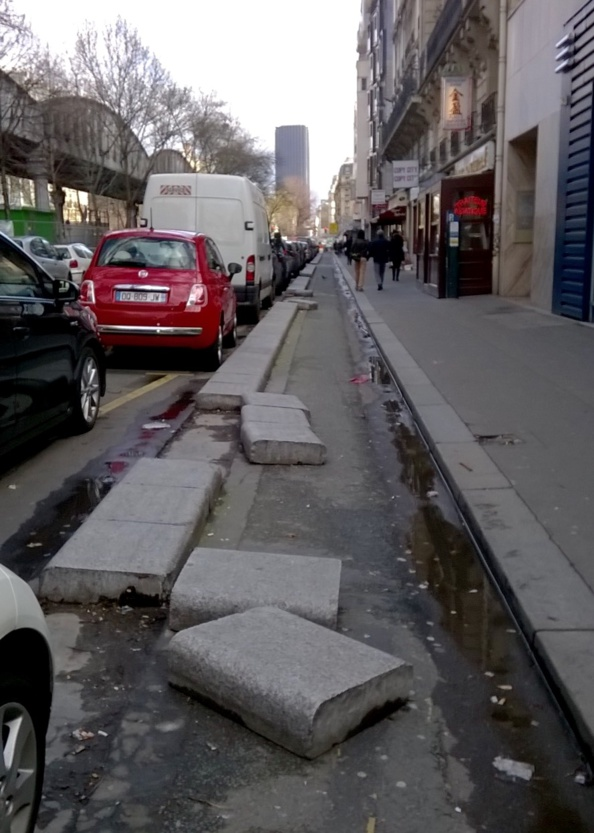 Le Grenelle de la destruction