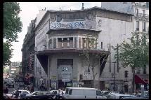 Cinéma Le Louxor : croisière sur le Nul