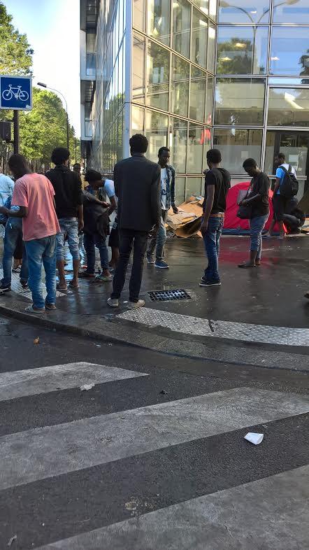 Migrants : Hidalgo aspire comme jamais !
