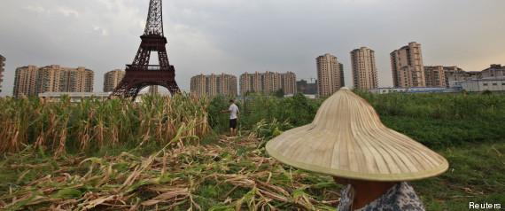 Violences anti-chinoises en France : après le point Godwin, le point Federbusch !
