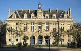 Rappel : Aimer Paris rencontre les habitants du 13ème ! Rendez-vous demain à 18 heures 30 place d'Italie devant la mairie d'arrondissement !