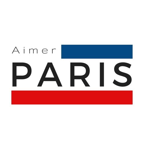 Amis de Delanopolis, dimanche ne vous égarez pas : votez Aimer Paris !