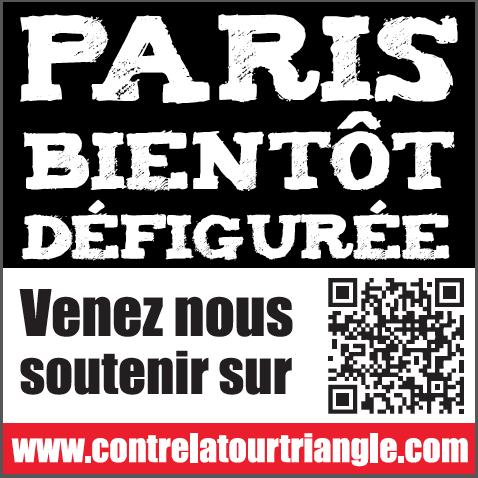 Tour Triangle, Serres d'Auteuil : ce que les médias ne disent pas