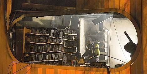 Bibliothèques : la maison brûle et la mairie de Paris regarde ailleurs !