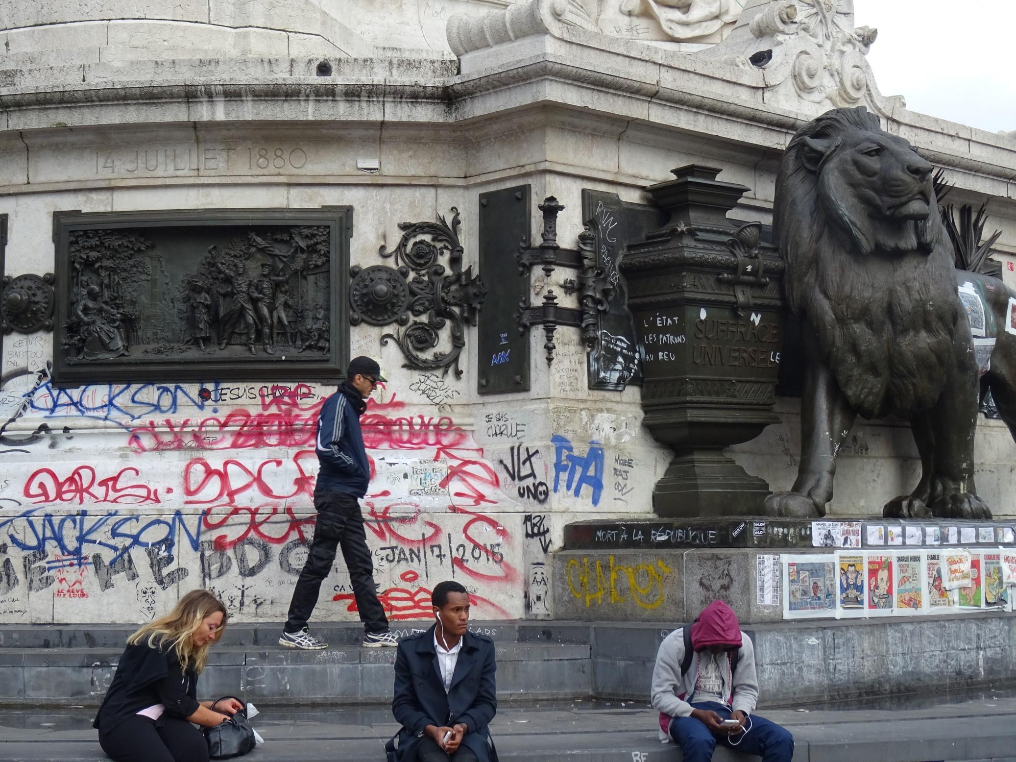 Hidalgo : la République souillée !