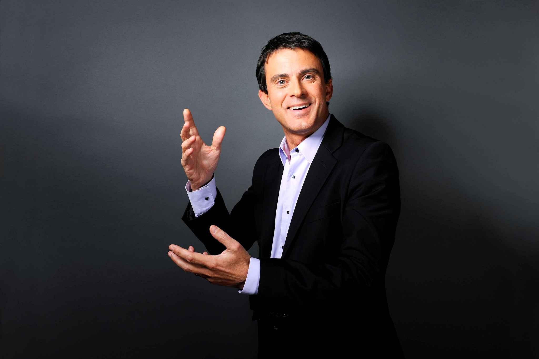 Valls : par ici la sortie !