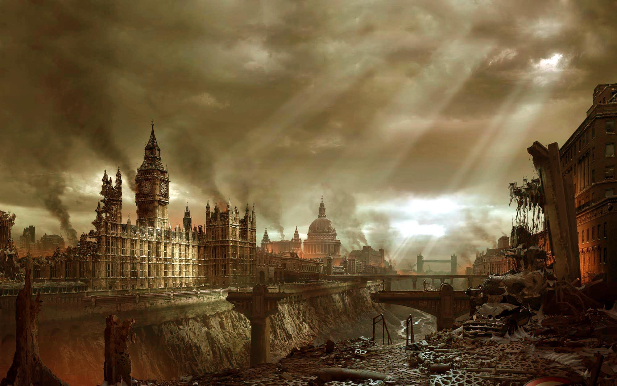 Le marché du logement londonien brillamment régulé par Sadik Khan : l'état des lieux en 2040