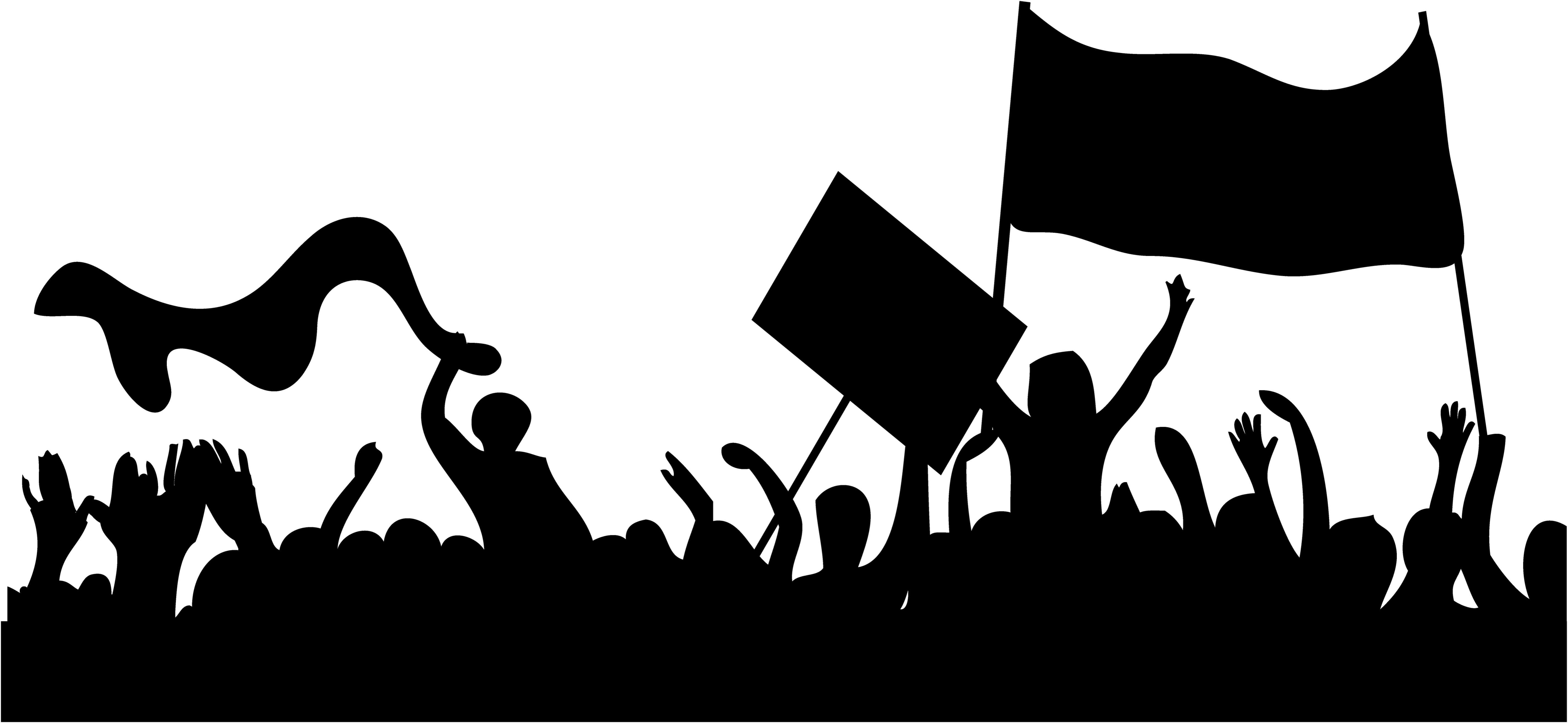 Coup de force contre la liberté de manifester : la droite doit défiler elle-aussi !