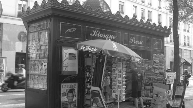 Kiosques à journaux parisiens : quand Hidalgo instrumentalise une fausse querelle des anciens et des modernes