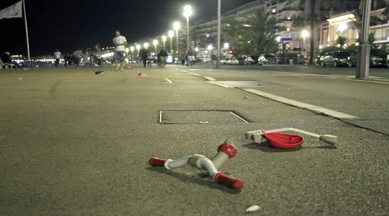 Massacre de Nice : dire l'indicible