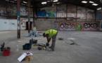 Calais sur Seine : la banlieue se rebiffe !