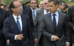Sortez les entrants ! Les Français doivent-ils attendre le match retour Hollande-Sarkozy ?