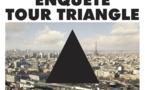 Plus que 3 jours pour réagir à l'enquête publique de la Tour Triangle à la Mairie du 15e !