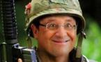 Nouveaux attentats, truquage des chiffres du chômage : les dernières et dangereuses cartes de François Hollande