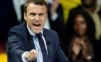Macron : n'ayez pas peur !
