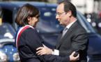 Stupidalgo démasquée par son Hollande même !