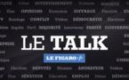 "Serge FEDERBUSCH invité du ""Talk"" d'Yves THREARD hier sur Figaro TV !"