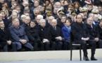 Crimes terroristes : Hollande termine son mandat dans l'humour macabre, involontaire et détonnant !