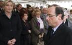 François Hollande, la droite et le FN : le retour du pompier-président-pyromane !
