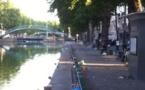 Canal Saint Martin : les riverains ulcérés se rebiffent !