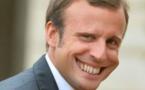 Exclusivité du Delanopolis ! En Marche vers la révolution fiscale avec Macron !