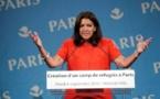 Guerre afghano-erythréenne à Paris : merci Hidalgo !