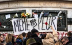 Nouvelle confirmation électorale : après le syndrôme de Stockholm, le syndrôme de Paris !
